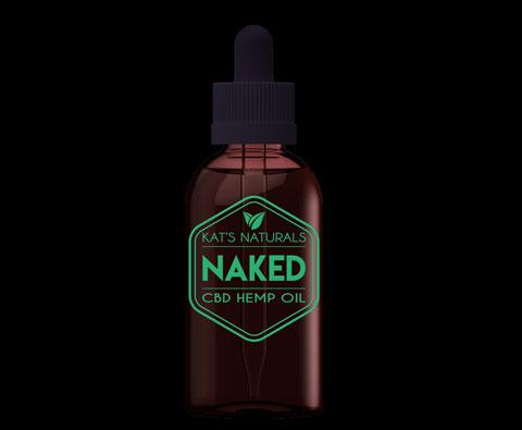 kats naturals naked cbd oil drops