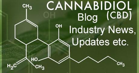 Hemp & CBD Blog Updates