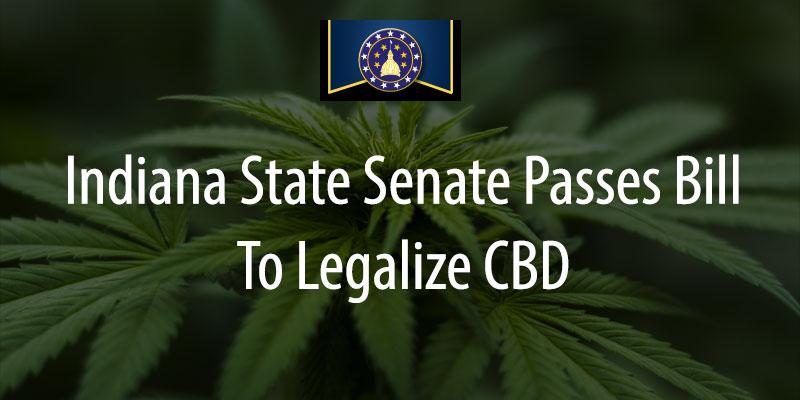 Indiana State Senate Bill 52