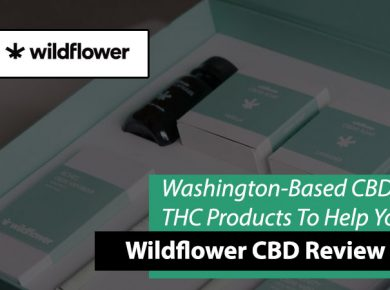 wildflower cbd and thc reviews