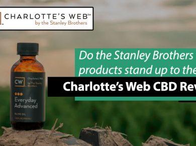 charlotte's web cbd brand review