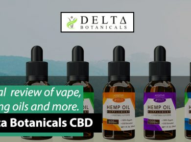 delta botanicals cbd review