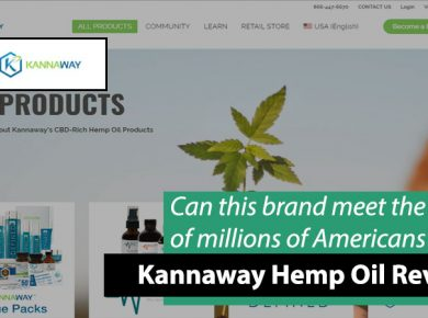 kannaway product review