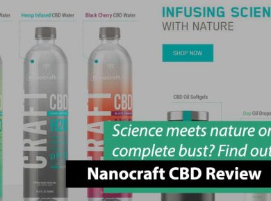 nanocraft cbd review