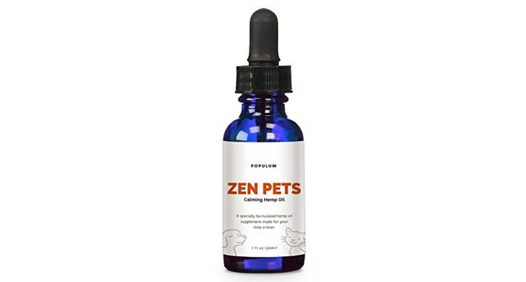 zen pets by populum review