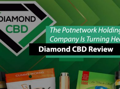 diamond cbd reviews
