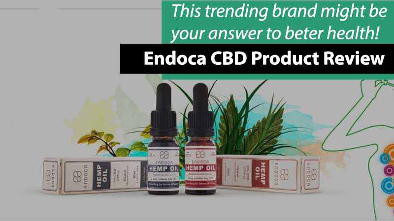 Endoca Hemp Oil Reviews