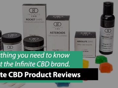 infinite cbd products