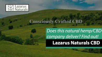 lazarus cbd coupon