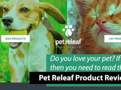 pet releaf review