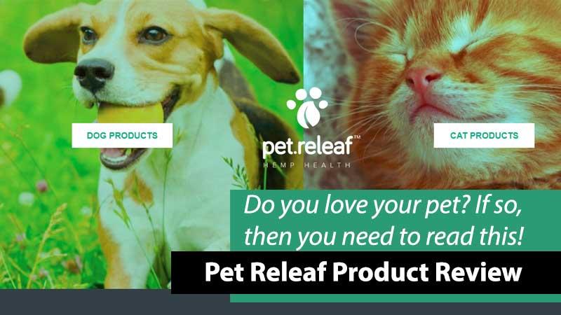 pet releaf review