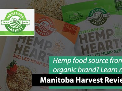 manitoba harvest review