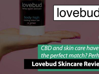 Lovebud shop