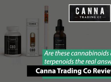 canna trading co cannabis oil