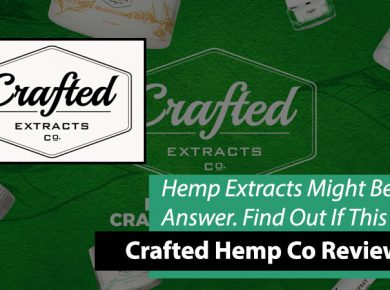 crafted hemp co review