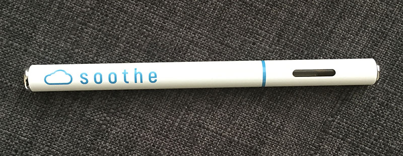 soothe life pen
