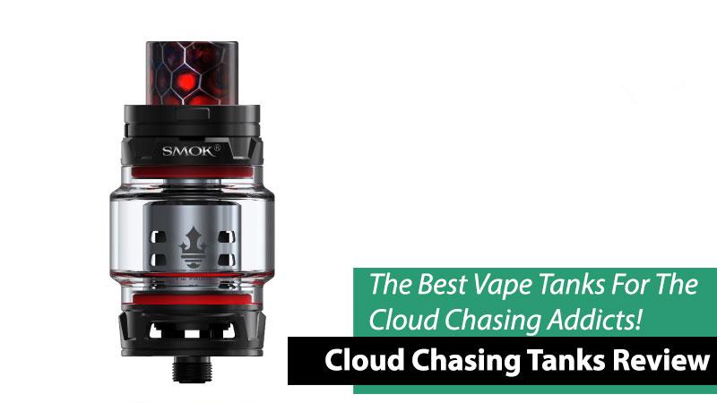 cloud chasing tanks
