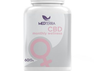 Medterra Monthly Wellness