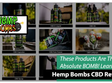hemp bombs cbd oil product reviews