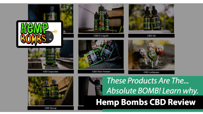 hemp bombs cbd oil product reviews