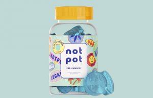 Not Pot CBD
