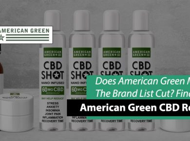 American Green CBD Oil Co.