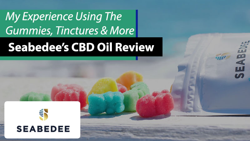 Seabedee Oil