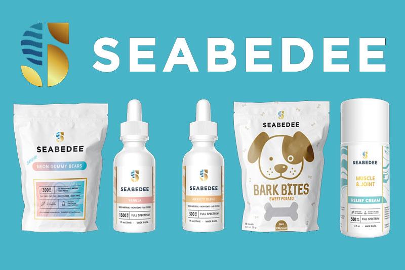 seabedee.org cbd