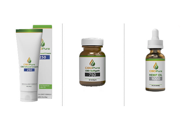 CBD Pure Review