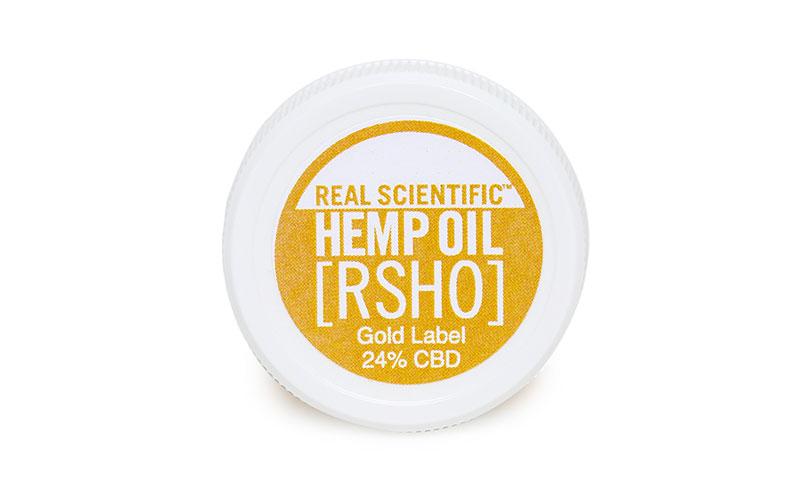 RSHO 1gram Extract