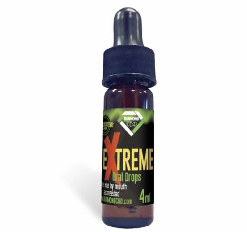 cbd extreme drops