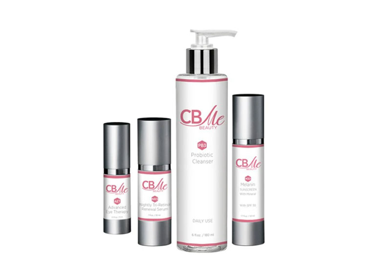 CBMe Beauty Products