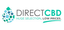direct cbd logo