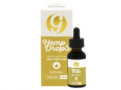 GOld CBD Review