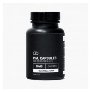 P.M. Capsules