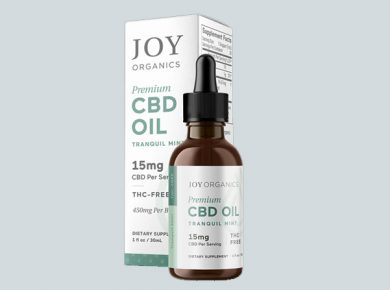 joy organics cbd oils