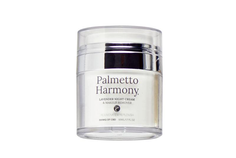 Palmetto CBD Skincare