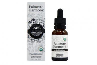palmetto harmony cbd oil uk