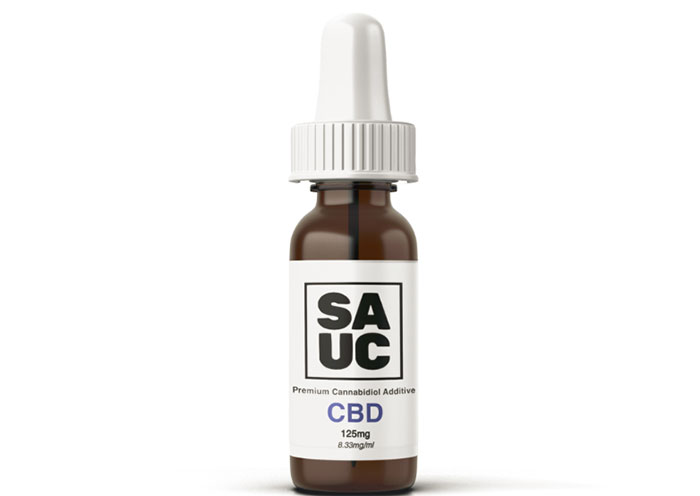 Sauc CBD Vape Additive