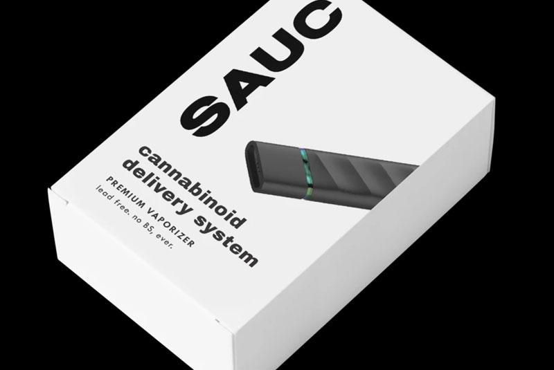 Sauc Vape Starter Kit