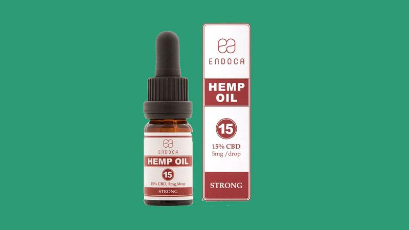Endoca CBD Oil