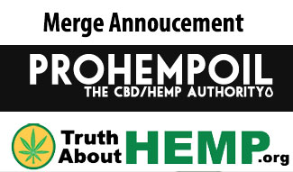 ProHempOil merger