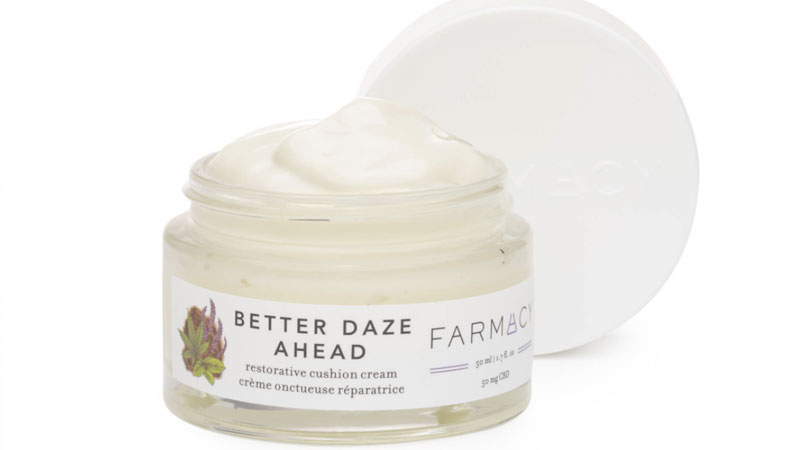 Better Daze Ahead CBD Moisturizer