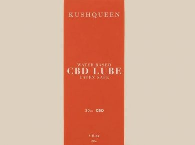 Kushqueen