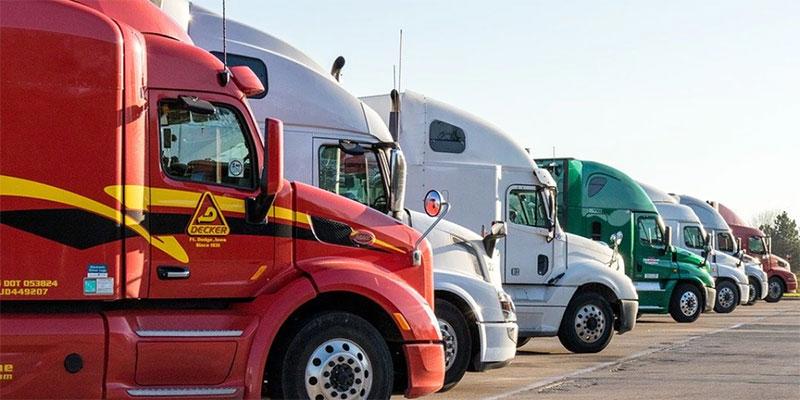 truck driver cbd laws