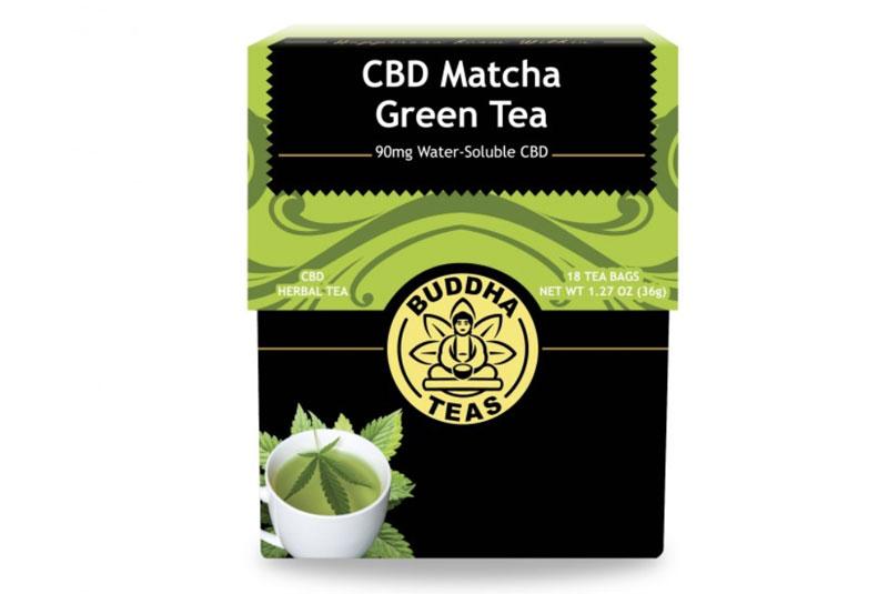 Best CBD Teas